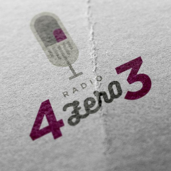 web radio 4ZERO3