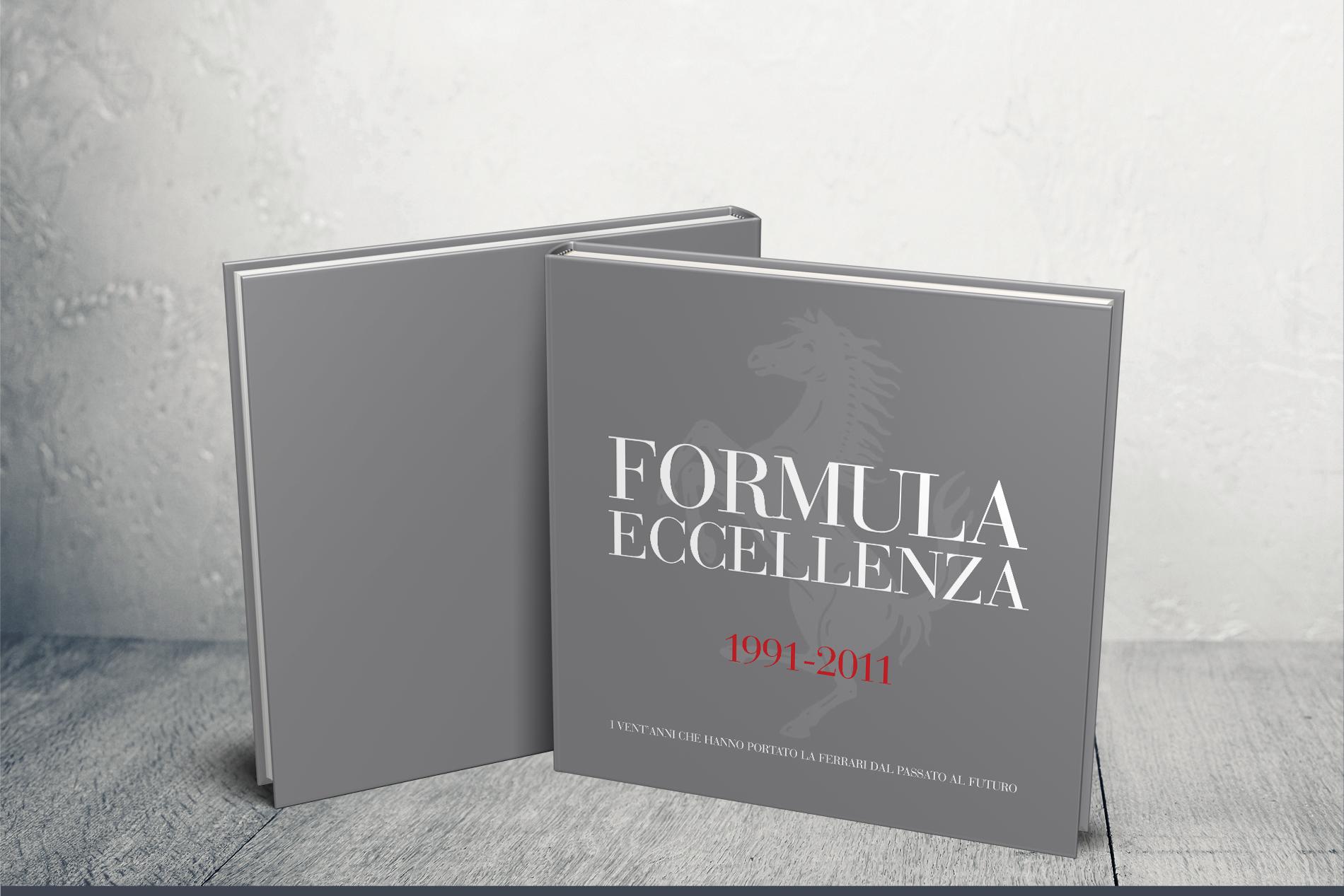 Libro Montezemolo copertina in piedi