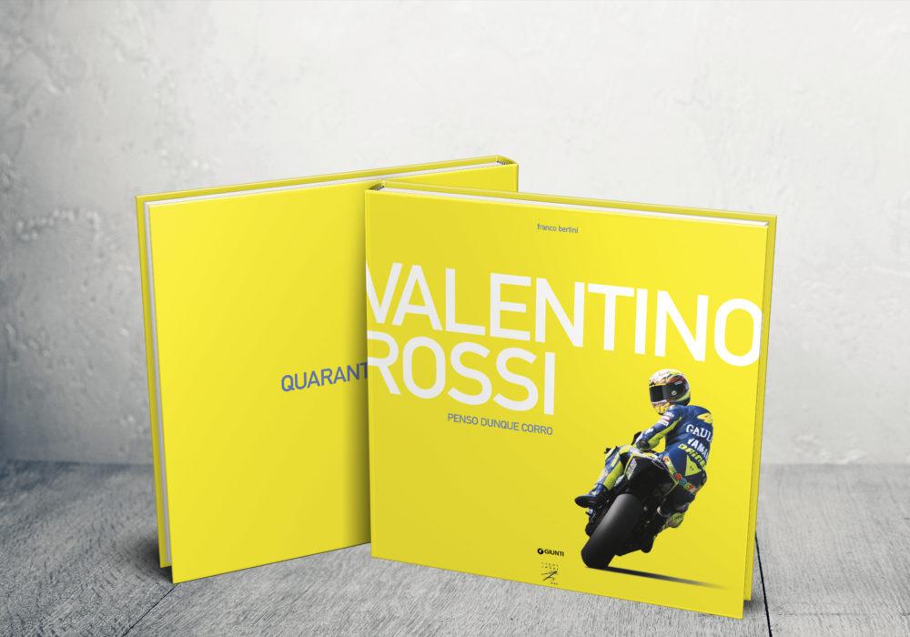 Valentino Rossi 2004