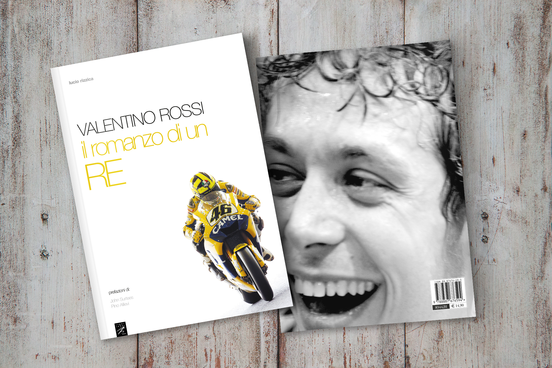 Valentino Rossi 2006