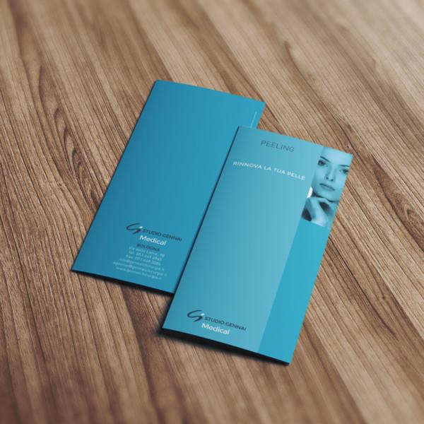 Studio Gennai brochure
