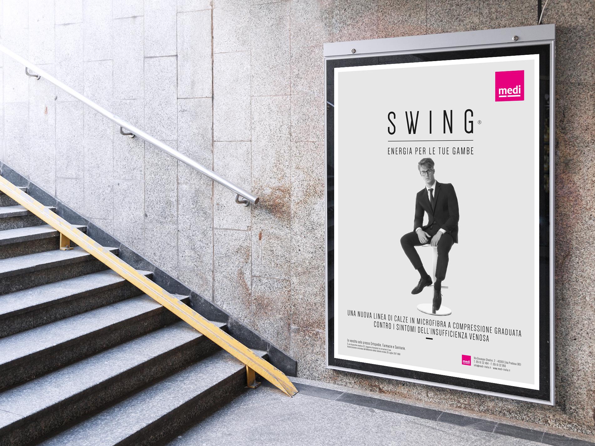 Swing Cotton