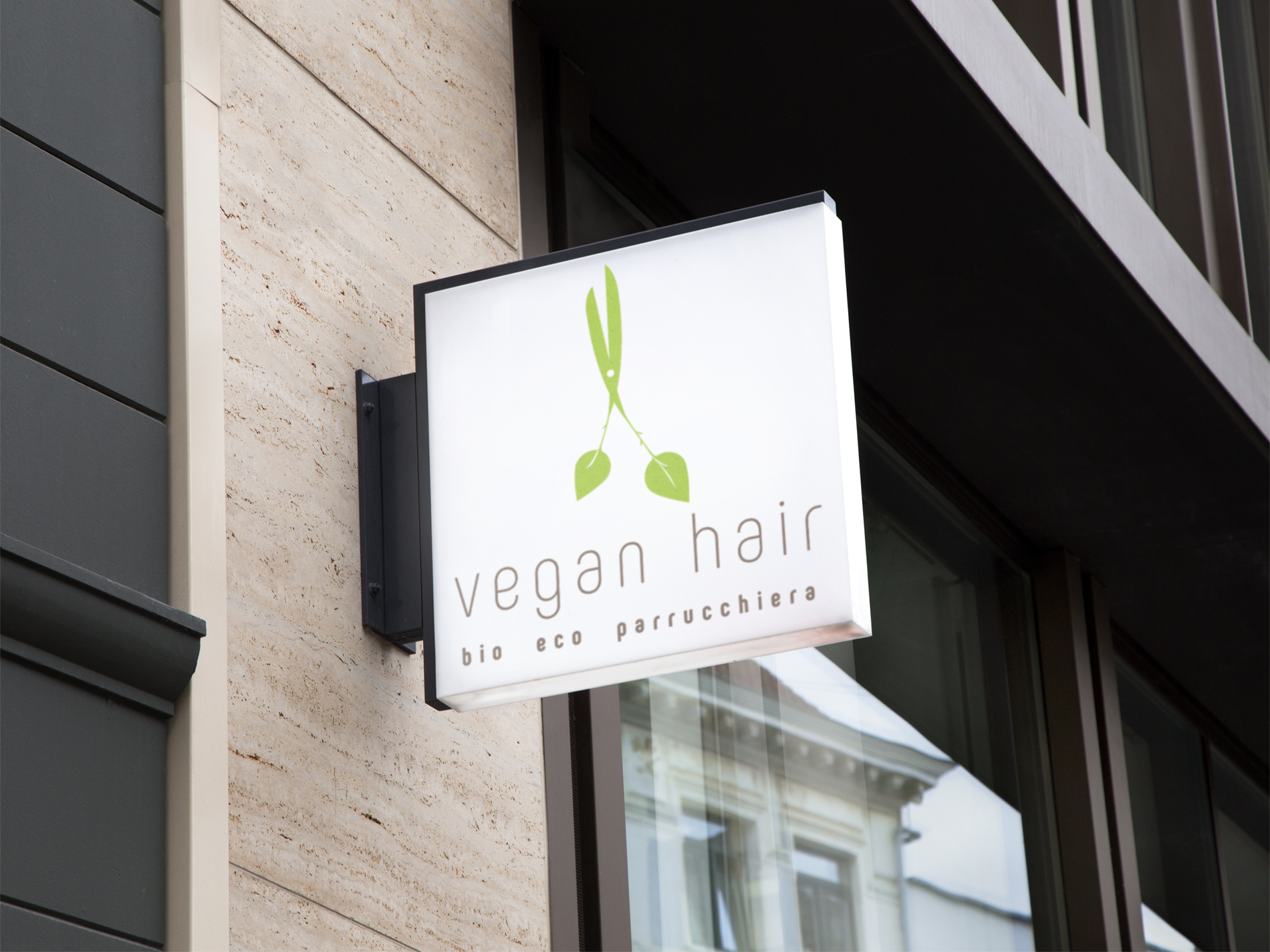 Vegan Hair