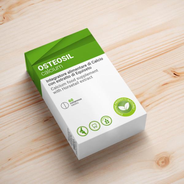 Ghimas Osteosil Calcium